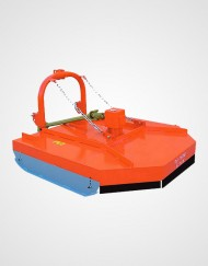 Grass Cutting Machine - Kritikos S.A.