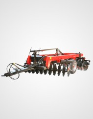 Goble Disc Harrow - Kritikos S.A.