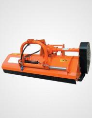 Hydraulic Straw Rotovator - Kritikos S.A.