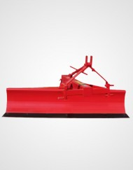 Levelling Shovel - Kritikos S.A.
