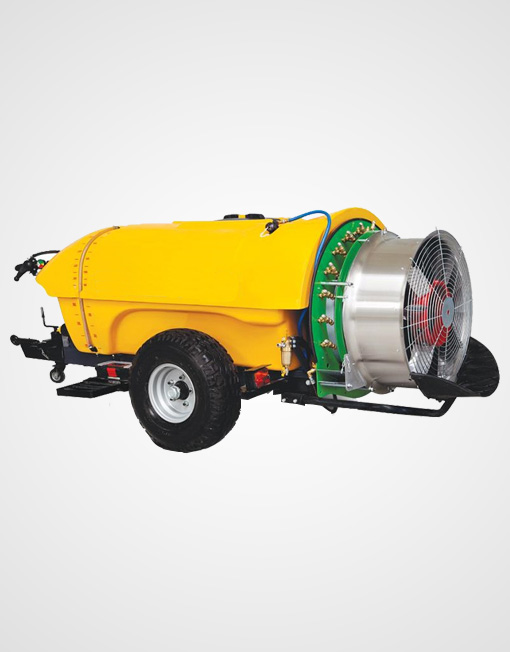 Turbo Atomizer - Kritikos S.A.
