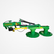 Rotary Drum Mowers