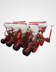 Precision Seeder with Disc - Kritikos S.A.