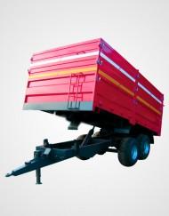 Truck Type Trailer - Kritikos S.A.
