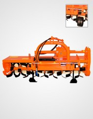 Hydraulic Super Active Rotovator - Kritikos S.A.