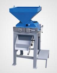 Electric Type Feed Chrushing Machine - Kritikos S.A.