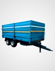 Truck Type Trailer 2 - Kritikos S.A.