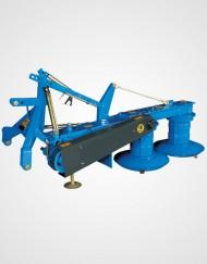 Rotary Drum Mower 135 cm Standard - Kritikos S.A.
