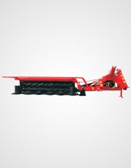 Disc Mower SD 240 cm with Crusher - Kritikos S.A.